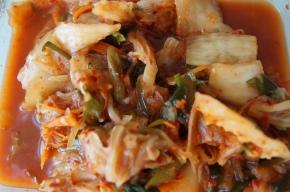 Perfect Kimchi JjigaeKimchi