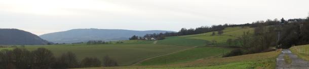 Bacharach Bauernhof