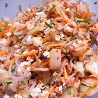 Regular kimchi version