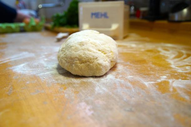 Mautaschen dough 2