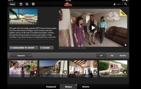 Expat Kimchi on House HuntersInternational