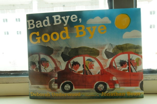 A great picture book about moving.