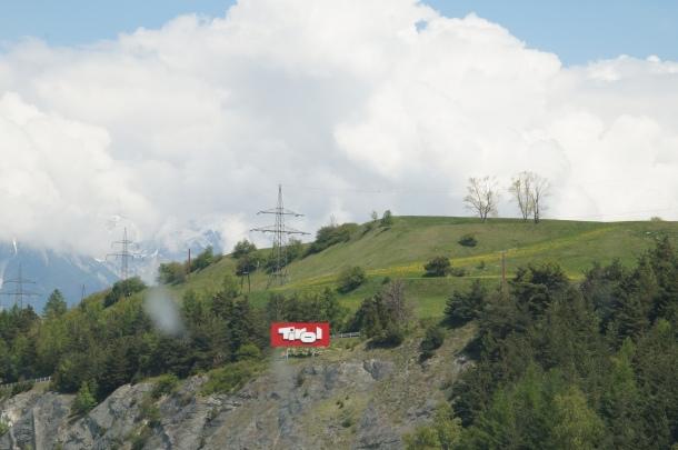 This is Tirol.