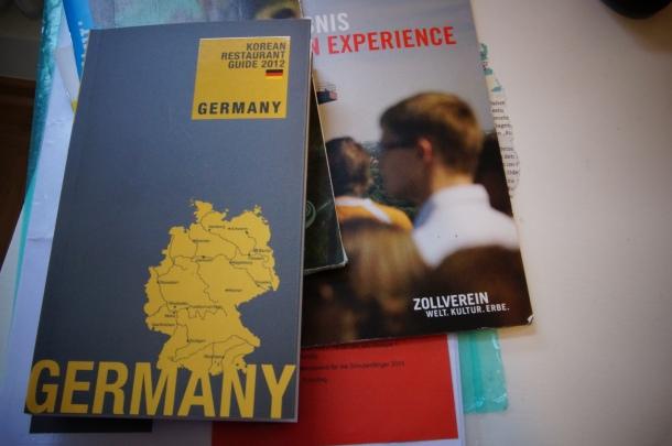 Korean Restaurant Guide for Germany