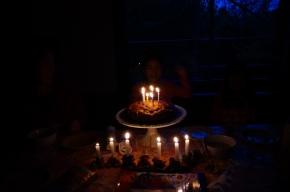 Celebrating Six