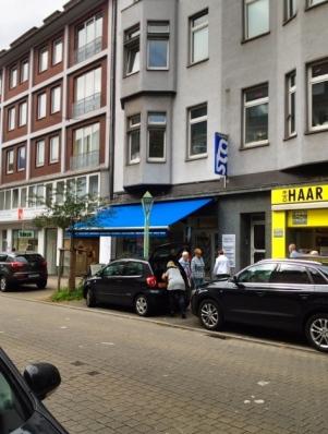 STA Travel Essen