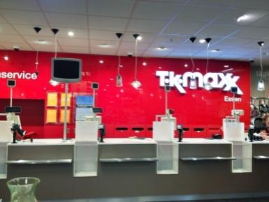 TK Maxx Essen