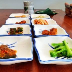 Korean Restaurants inDüsseldorf